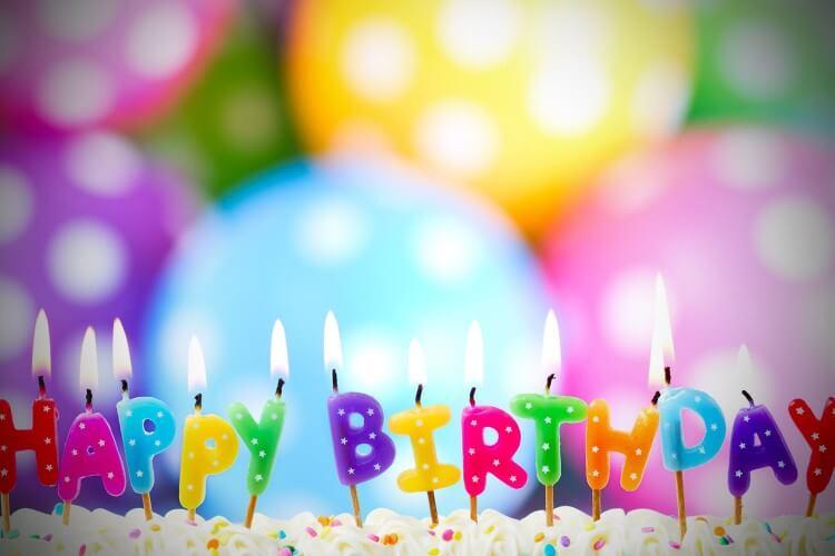 Boldog születésnapot csomag