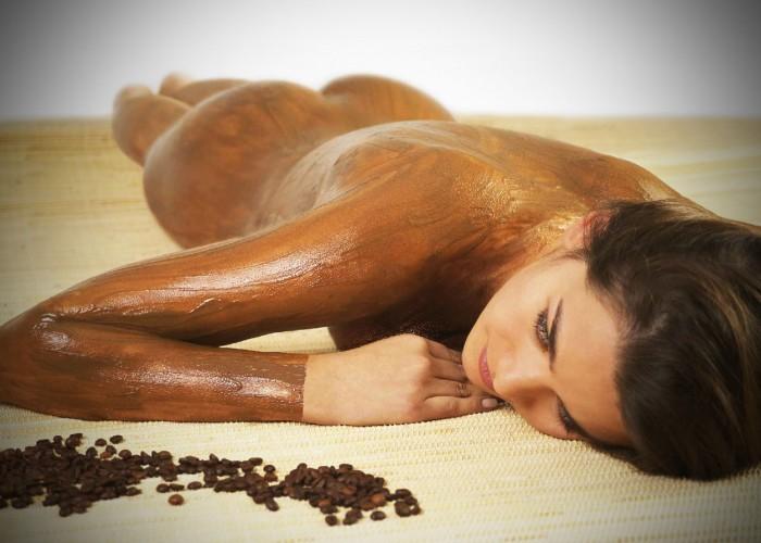 Harka szépség napok - csokoládémasszázs