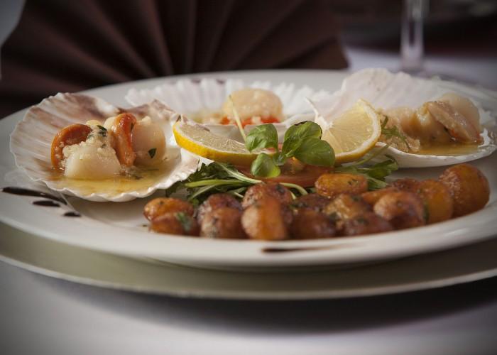 A mediterrán konyha remekei Harkányban