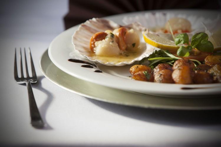 Ínycsiklandó mediterrán étkek a harkányi Oliva étteremben