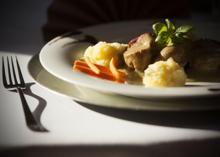 A magyar konyha remekei a harkányi oliva étteremben