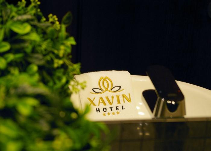 Xavin Hotel törölköző