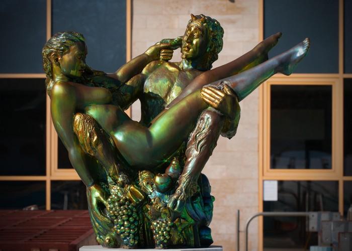 Harka-szobor