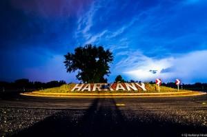 Harkany-varos
