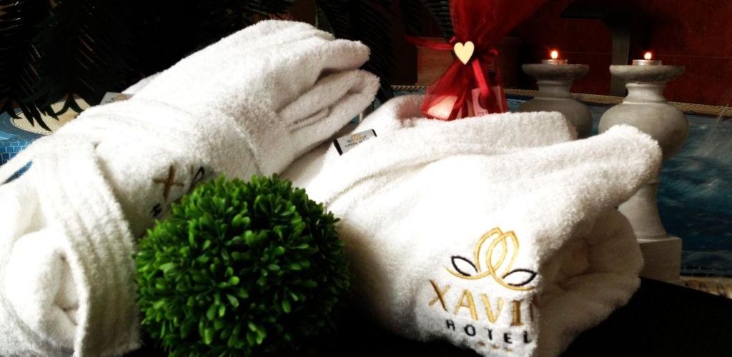 Wellness & SPA- Xavin Hotel