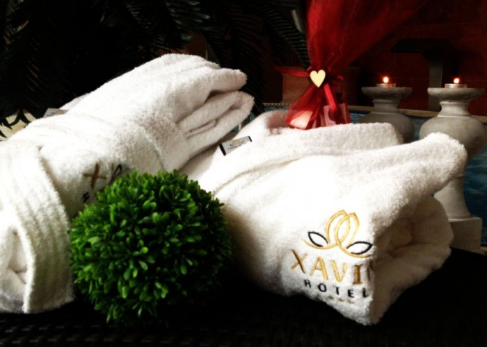 Wellness & SPA- Xavin Hotel