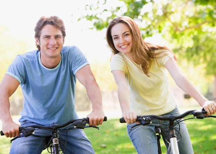 Kerékpár wellness csomag