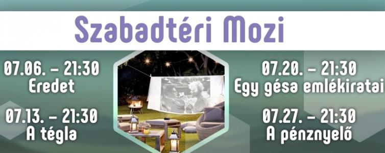 Harkany Xavin Mozi