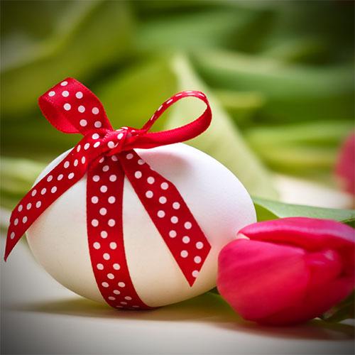 Húsvéti csomagajánlatunk, húsvéti tojás